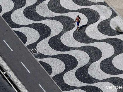 el paisajista del Rio olímpico: Burle Marx