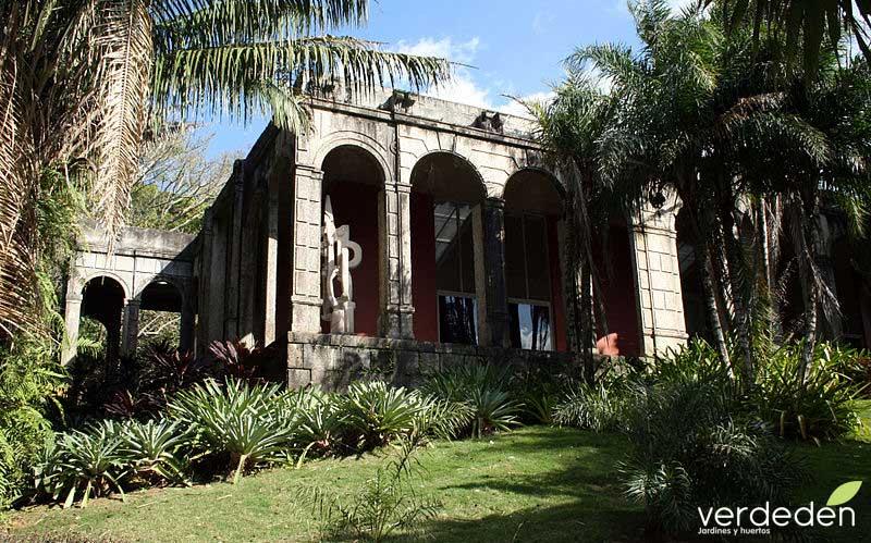 Sitio de Burle-Marx: Paisajista del Rio Olímpico