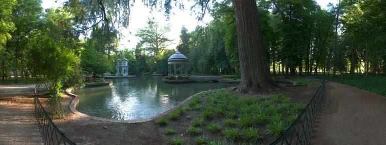 Turismo de jardines: Jardines de Aranjuez