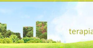 Jardines verticales y techos verdes de Terapia Urbana