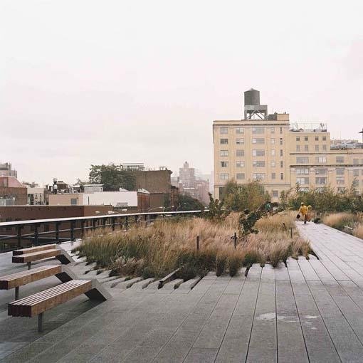 Vista Highline