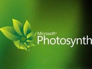 Iphone: Photosynth o como hacer panoramas en 360° de forma sencilla