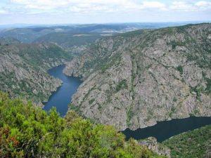 Amenazas energéticas contra el paisaje y entornos naturales protegidos gallegos