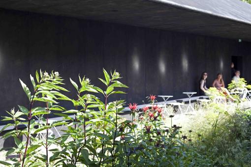 Pabellón 2011Serpentine Interior