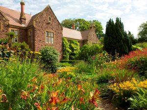 El Jardín Botánico de Bristol