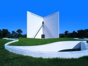 Exposición de la arquitectura de Emilio Ambasz en el Reina Sofía