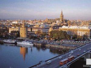 Sevilla: de como se destruyó un paisaje histórico