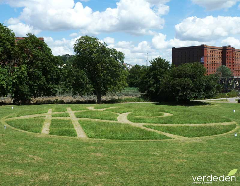 Land Art Competition Bristol