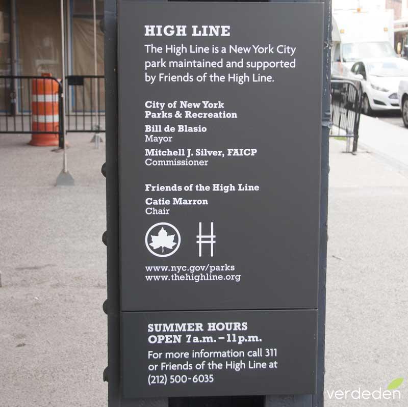 Cartel Highline