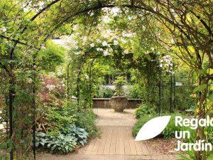 Regala un jardín!