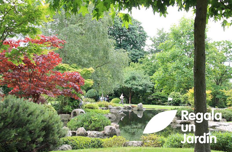 Regala un jardin5 verdeden - Master en paisajismo ...