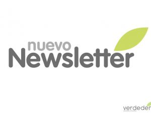 Nuestro nuevo newsletter ya está disponible!