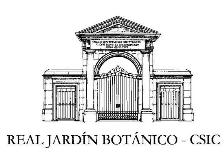Actividades del Jardín Botánico.