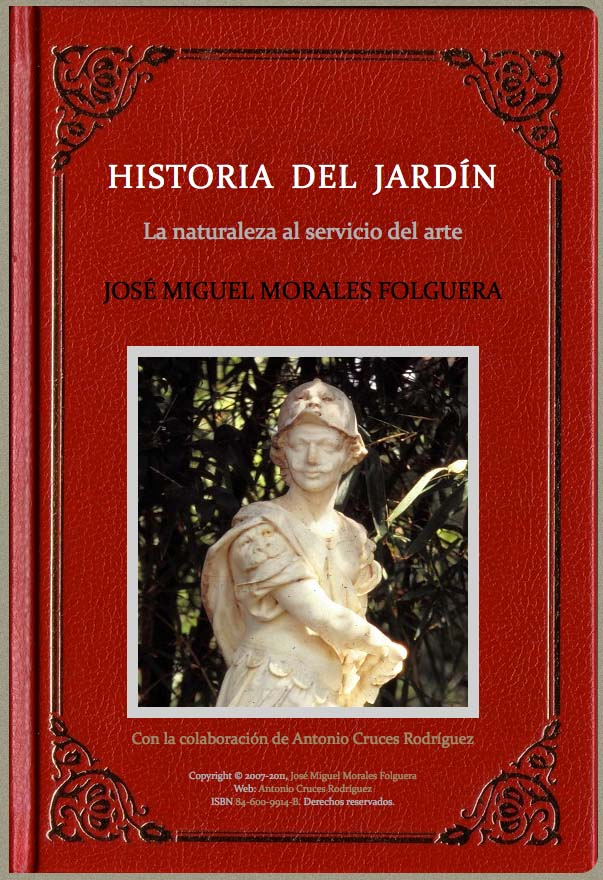 Historia del jardín
