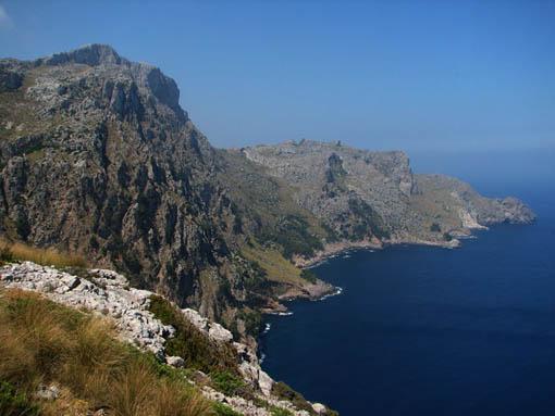 Nuevos paisajes culturales patrimonio Mundial de la UNESCO : Sierra de Tramontana