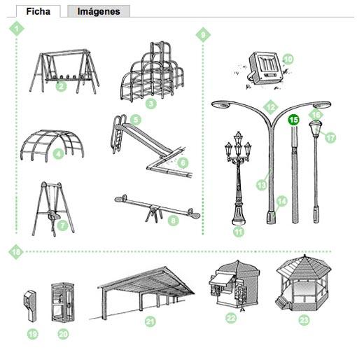 Diccionario Visual Construcción