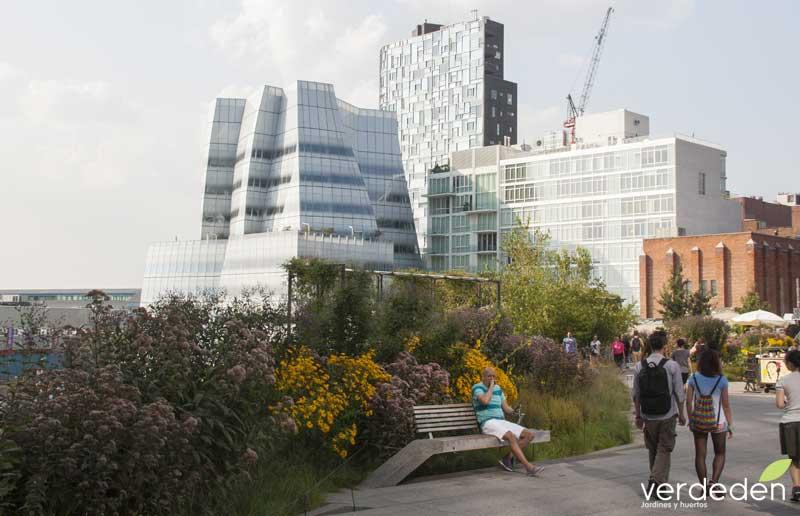 Highline18 paisajismo verdeden - Master en paisajismo ...
