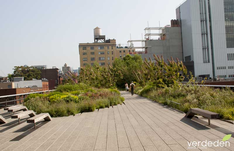 Highline5 paisajismo verdeden - Master en paisajismo ...