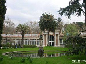 Cursos de jardinería, paisajismo y fotografía en el botánico