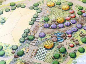 Francia reconoce profesionalmente a los paisajistas