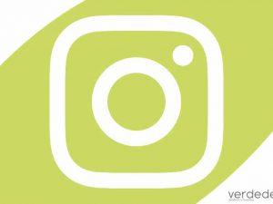 Y ahora Verdeden también está en Instagram